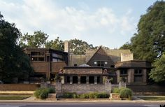 Frank Lloyd Wright Died 55 Years Ago, But His Legacy Lives On In These Stunning Buildings