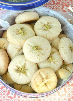 Nan Khatai Recipe