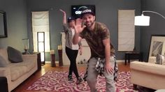 LIVING ROOM SESSIONS (KIDS DANCE) with Benjamin Allen - Episode 19