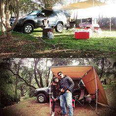 Todo cambia con un toldo ORC! Llévate el tuyo a precio oferta! #travesia #camping4x4 #toldoslaterales #offroad