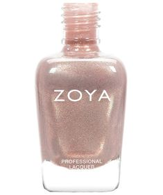 Zoya Beth | Pick up one of these tried-and-true manicurist favorites.