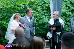 Marriage Chaplain Wedding Officiant