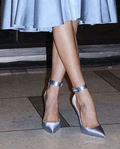 Manolo Blahnik for Zac Posen More http://shoespins.pw/manolo-blahnik-for-z/