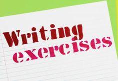 10 Writing Exercises