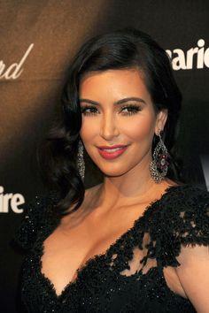 Fourth Fragrance for Kim Kardashian #perfume #fragrance #beauty