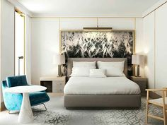 The One Hotel, Barcelona (Spain)_Revista Interiores