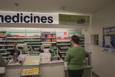 RPS says pharmacists must always be present in pharmacies Pharmacy Images, Catherine Street, National Board, St Sebastian, St Anne, White Crosses, St Joseph, Food Safety, Always Be