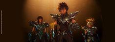 Les chevaliers du zodiaque - La légende du sanctuaire - Le 25/02/15 à #Kinepolis >> http://kinepolis.fr/films/les-chevaliers-du-zodiaque-legende-du-sanctuaire?utm_source=pinterest&utm_medium=social&utm_campaign=leschevaliersduzodiaque#showtimes