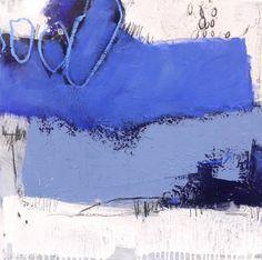 """Saatchi Art Artist Daniela Schweinsberg; Painting, """"A seascape (work no. 2015.10)"""" #art להסתכל - https://www.pinterest.com/pin/480548222719020387/?utm_campaign=rppspinrecs&e_t=a9ea6e3e1c154022adfe7ca753319d24&utm_content=480548222719020387&utm_source=31&utm_term=7&utm_medium=2012"""