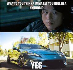 Hyundai, car meme