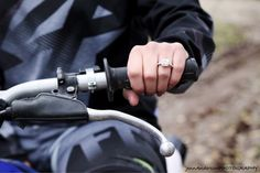 DirtBike photography; dirt bike engagements , outdoor engagement