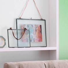 Kiko Glass Frame from notonthehighstreet.com