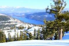 Don snowshoes. Hike huff puff sweat. Wind up here. Aahhhhh. #fujifilmx_us #truckee #getoutside #lifeisgood #landscape_captures #awesomeearth #donnerlake #snow #5YearsofXSeries #artofvisuals #lifeislight