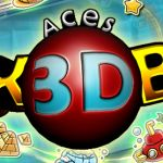 Android App Aces 3D Brick Breaker Review  *** click the picture to learn more...