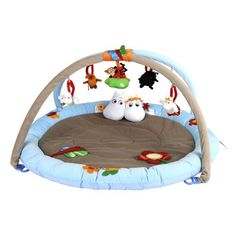 Moomin - Baby Gym (Rätt Start) [6203] by Moomin, http://www.amazon.co.uk/dp/B004V74T9G/ref=cm_sw_r_pi_dp_f4XVtb16AQR86