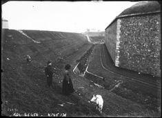 Agence meurisse la zone la porte de clignancourt 1928 - 30 avenue de la porte de clignancourt ...