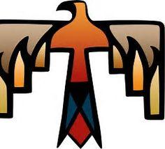 native american bird symbol …   Pinteres…