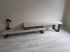 TV-meubel Hoog & Laag