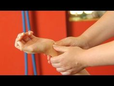▶ How to Massage the Arms & Hands | Deep Massage - YouTube