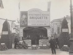 Expoziția Agrară, 1904 Times Square, Travel, Viajes, Trips, Traveling, Tourism, Vacations