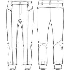 82ee609af Babucha Deportirva 733   Pantalones   DAMA   Patrones Industriales de Moda. Patronaje  IndustrialMarcasDamaPantalonesMoldeBranding
