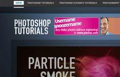 Top 10 Photoshop Tutorial Sites