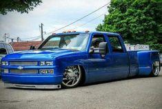 Dually Bagged Trucks, Lowered Trucks, Dually Trucks, Chevy Pickup Trucks, Chevy C10, Dump Trucks, Lifted Trucks, Chevrolet, Custom Chevy Trucks