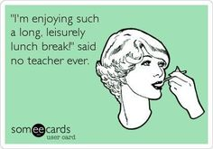 teacher humor | Teacher humor | In my classroom..