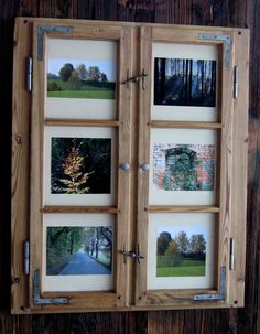 Die 34 besten Bilder von Alte Fenster dekorieren Old windows