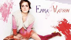 Download #Emma #Watson in high #resolution for free.