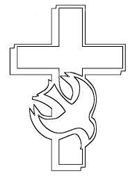 Resultado de imagen para dibujos de angeles para bautizo para colorear