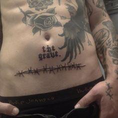 52d89e01d Cheryl Tattoos, Icarus Tattoo, Poke Tattoo, Hand Poked Tattoo, Skin Paint,
