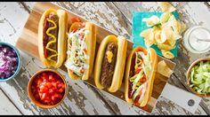 ¡Esta receta está llena de los mejores sabores! Los Burguerdogs con Queso te harán sentir como un gran ganador. ¡Éntrale! https://www.vvsupremo.com/recipe/burguerdogs-con-queso/?lang=es  #LoveMyQueso