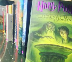 DIY Harry Potter Inspired Projects | Goodwill Industries International, Inc.