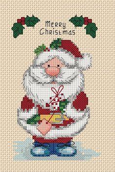 Snowman Cross Stitch Pattern, Santa Cross Stitch, Baby Cross Stitch Patterns, Cross Stitch Designs, Cross Stitch For Baby, Cross Stitch Angels, Cross Stitch Christmas Cards, Cross Stitch Cards, Cross Stitching