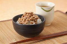 Natto Benefits Create Long Healthy Lives for the Japanese | Underground Health Reporter
