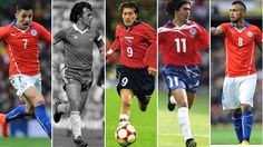logo seleccion de futbol de chile - Buscar con Google Soccer, Baseball Cards, Sport, Google, Men's, Culture, Sports, Football, Deporte