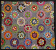 Maria C. Shell, Art Quilts - Gallery of Artwork, 2007-2009.