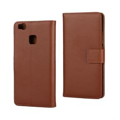 Huawei P9 Lite PU Leather Wallet Case  #value #quality #phonecases #case #iPhone #Samsung #htc #alcatel #doogee #sony