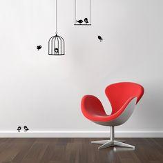 La façon la plus originale et simple de revitaliser votre salon, chambre, cuisine, lieu de travail, etc. Nos vinyles imprégneront de caractère les murs de l´espace que vous choisissez. Jouez avec les couleurs,les formes et la décoration de la salle, libérer votre imagination et adapter l´image à votre style. Vous aurez prête un espace unique doté d´une forte personnalité, très rapidement. Détails:      Fabriqué en PVC.     Vinyle livré avec le transfert, prêt à coller.     Une image modèle…
