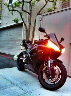 Raven R1 Yamaha