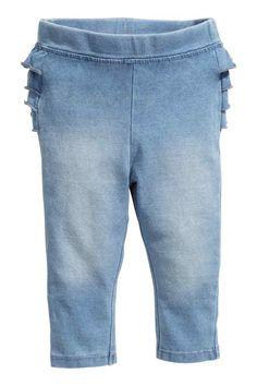 Legging en jersey | H&M