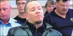 Nikita Fouganthine (Born Juha Veikko Valjakkala) - June 13, 1965 - Not Yet Deceased.