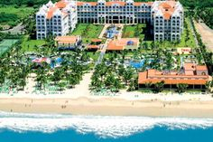 Hotel Riu Jalisco 24-Hour All-Inclusive   Going here in June with some of my favorite people!!