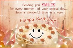 sayings for friends | BIrthday Quotes Graphics, Birthday E-Cards, Birthday Graphics ...