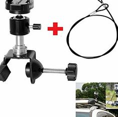 fantaseal ® Camera Car Mount SUV ATV Pickup Truck Rack Mount for GoPro Car Mount GoPro Rack Mount GoPro Roll B No description (Barcode EAN = 0628304197723). http://www.comparestoreprices.co.uk/december-2016-week-1/fantaseal-®-camera-car-mount-suv-atv-pickup-truck-rack-mount-for-gopro-car-mount-gopro-rack-mount-gopro-roll-b.asp