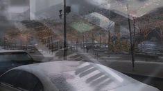 The Snows of New York [Chris de Burgh cover] [take 2]