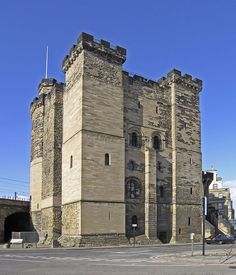 Newcastle schloss - Newcastle upon Tyne – Wikipedia