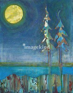 Two Tree Moon
