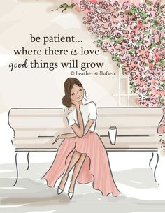 Where There is Love - Inspirational Art - Quotes - Art for Women - Quotes for Women - Art for Wo - Beautiful Woman Quotes Art Quotes, Motivational Quotes, Life Quotes, Inspirational Quotes, Quote Art, Positive Thoughts, Positive Quotes, Rose Hill Designs, Woman Quotes